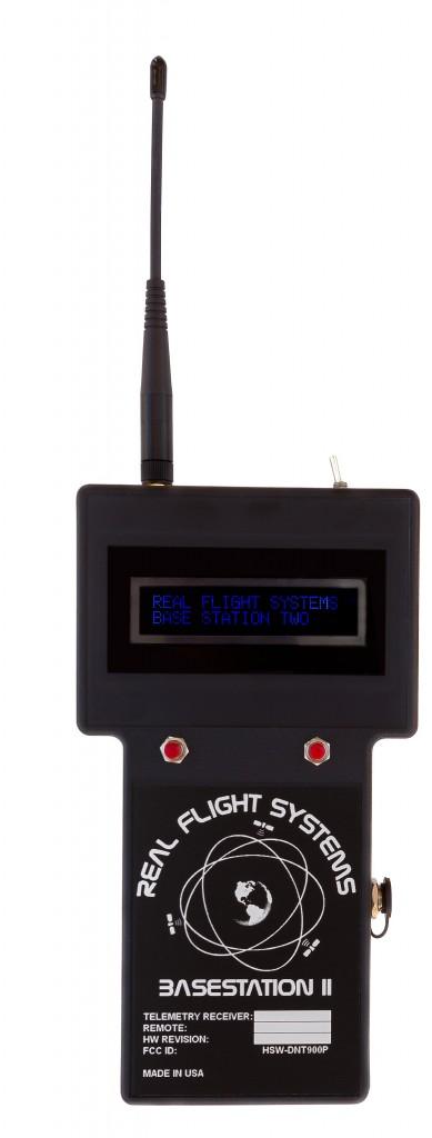 Basestation-II