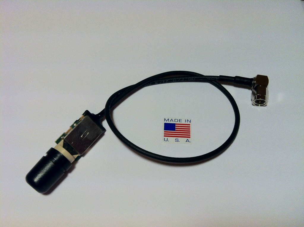 SL1206 External Antenna (with Cable)