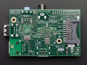 R-Pi-ModelB-Bot